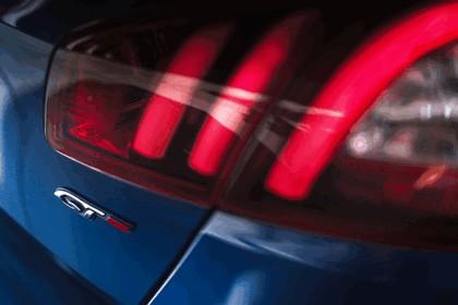 2014 Peugeot 308 GT 22