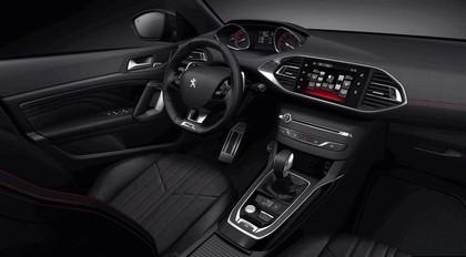2014 Peugeot 308 GT 24