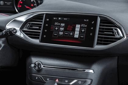 2014 Peugeot 308 GT 26