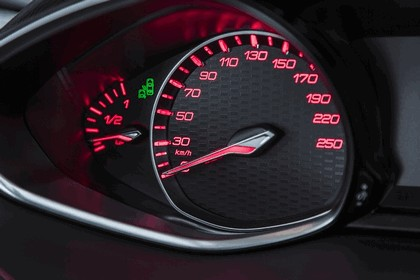 2014 Peugeot 308 GT 27
