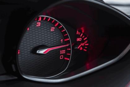 2014 Peugeot 308 GT 29