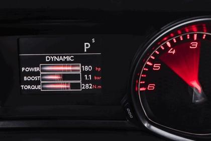 2014 Peugeot 308 GT 31