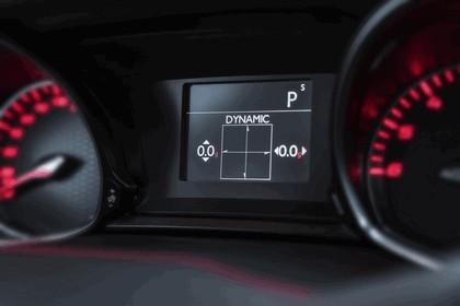 2014 Peugeot 308 GT 32