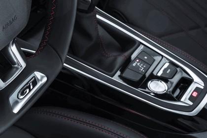 2014 Peugeot 308 GT 40