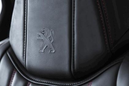 2014 Peugeot 308 GT 45