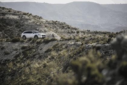 2014 Peugeot 508 RXH HYbrid4 21