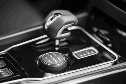 2014 Peugeot 508 RXH HYbrid4 34