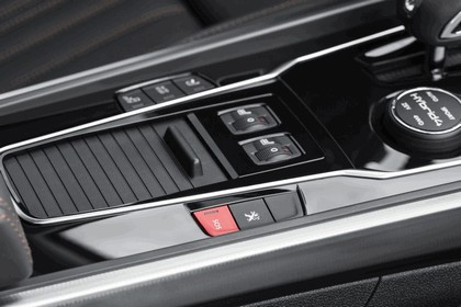 2014 Peugeot 508 RXH HYbrid4 35