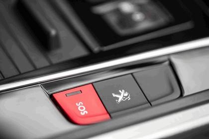 2014 Peugeot 508 RXH HYbrid4 37