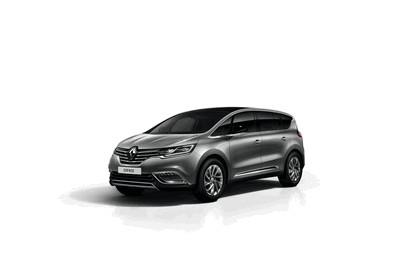 2015 Renault Espace 1