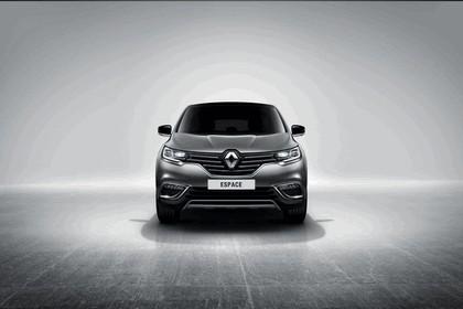 2015 Renault Espace 4