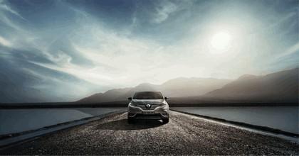 2015 Renault Espace 9