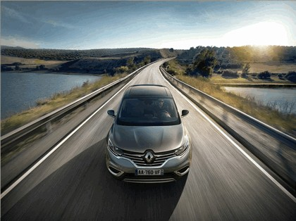 2015 Renault Espace 10