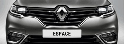 2015 Renault Espace 17