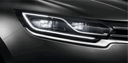 2015 Renault Espace 18
