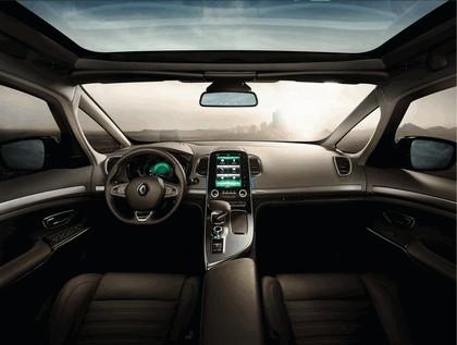 2015 Renault Espace 24