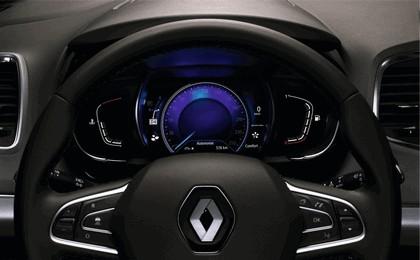 2015 Renault Espace 32