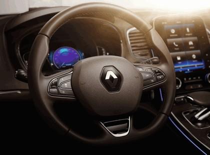 2015 Renault Espace 33