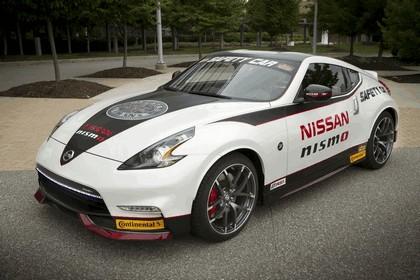 2015 Nissan 370Z Nismo - safety car 1