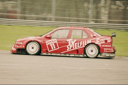1993 Alfa Romeo 155 V6 TI DTM 1