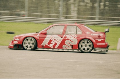 1993 Alfa Romeo 155 V6 TI DTM 2