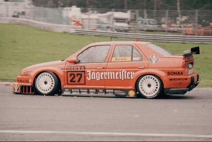 1993 Alfa Romeo 155 V6 TI DTM 3
