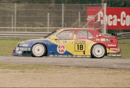 1993 Alfa Romeo 155 V6 TI DTM 4