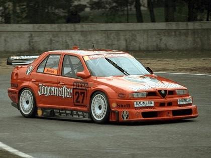 1993 Alfa Romeo 155 V6 TI DTM 6