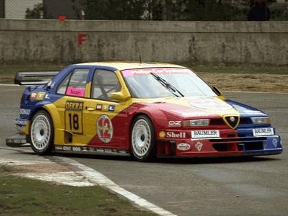 1993 Alfa Romeo 155 V6 TI DTM 7