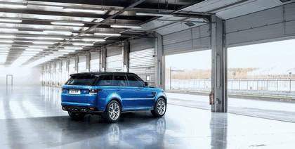 2015 Land Rover Range Rover Sport SVR 3