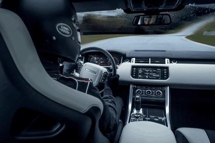 2015 Land Rover Range Rover Sport SVR 9