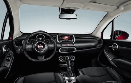 2014 Fiat 500X Cross 6