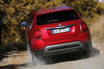 2014 Fiat 500X Cross 20