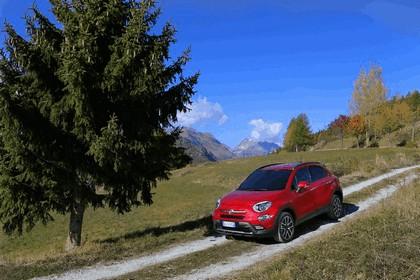2014 Fiat 500X Cross 37