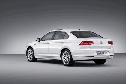 2014 Volkswagen Passat GTE 3