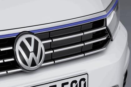 2014 Volkswagen Passat GTE 4