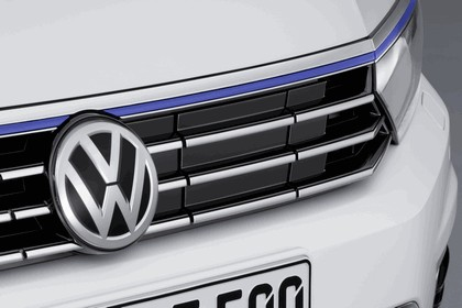 2014 Volkswagen Passat GTE SW 3