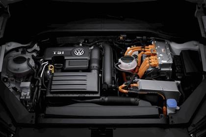 2014 Volkswagen Passat GTE SW 8