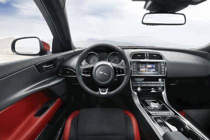 2014 Jaguar XE-S 27