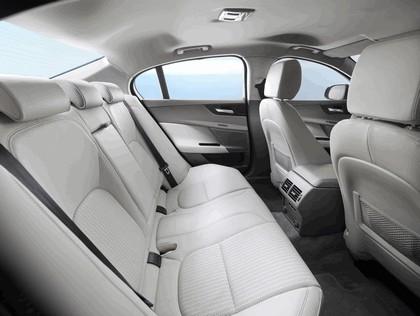 2014 Jaguar XE-S 30