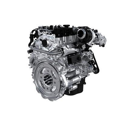 2014 Jaguar XE-S 35