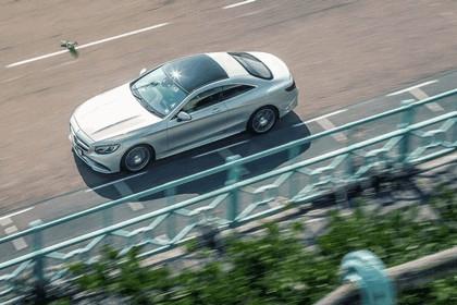 2014 Mercedes-Benz S63 ( C217 ) AMG coupé - UK version 6