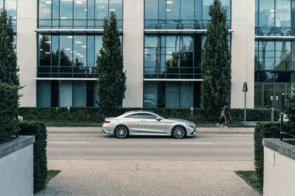 2014 Mercedes-Benz S63 ( C217 ) AMG coupé - UK version 14