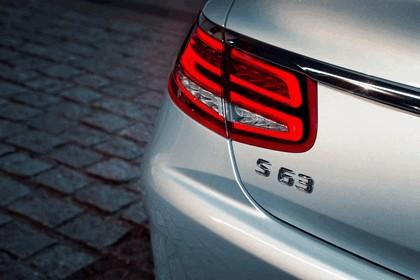 2014 Mercedes-Benz S63 ( C217 ) AMG coupé - UK version 26