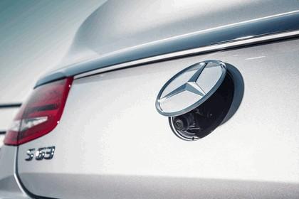 2014 Mercedes-Benz S63 ( C217 ) AMG coupé - UK version 29