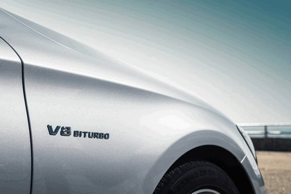 2014 Mercedes-Benz S63 ( C217 ) AMG coupé - UK version 30