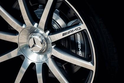 2014 Mercedes-Benz S63 ( C217 ) AMG coupé - UK version 34