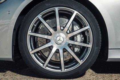 2014 Mercedes-Benz S63 ( C217 ) AMG coupé - UK version 35