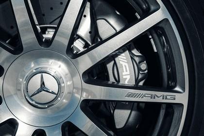 2014 Mercedes-Benz S63 ( C217 ) AMG coupé - UK version 36