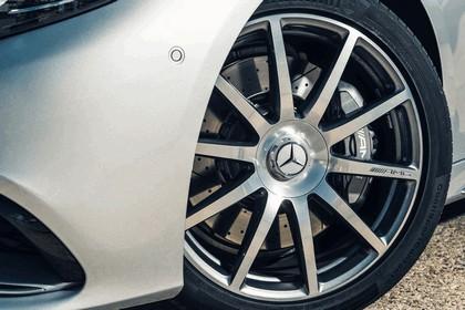 2014 Mercedes-Benz S63 ( C217 ) AMG coupé - UK version 37